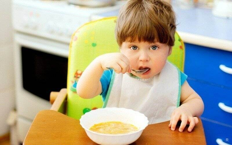 Вред супов: 4 причины, почему первое вредно