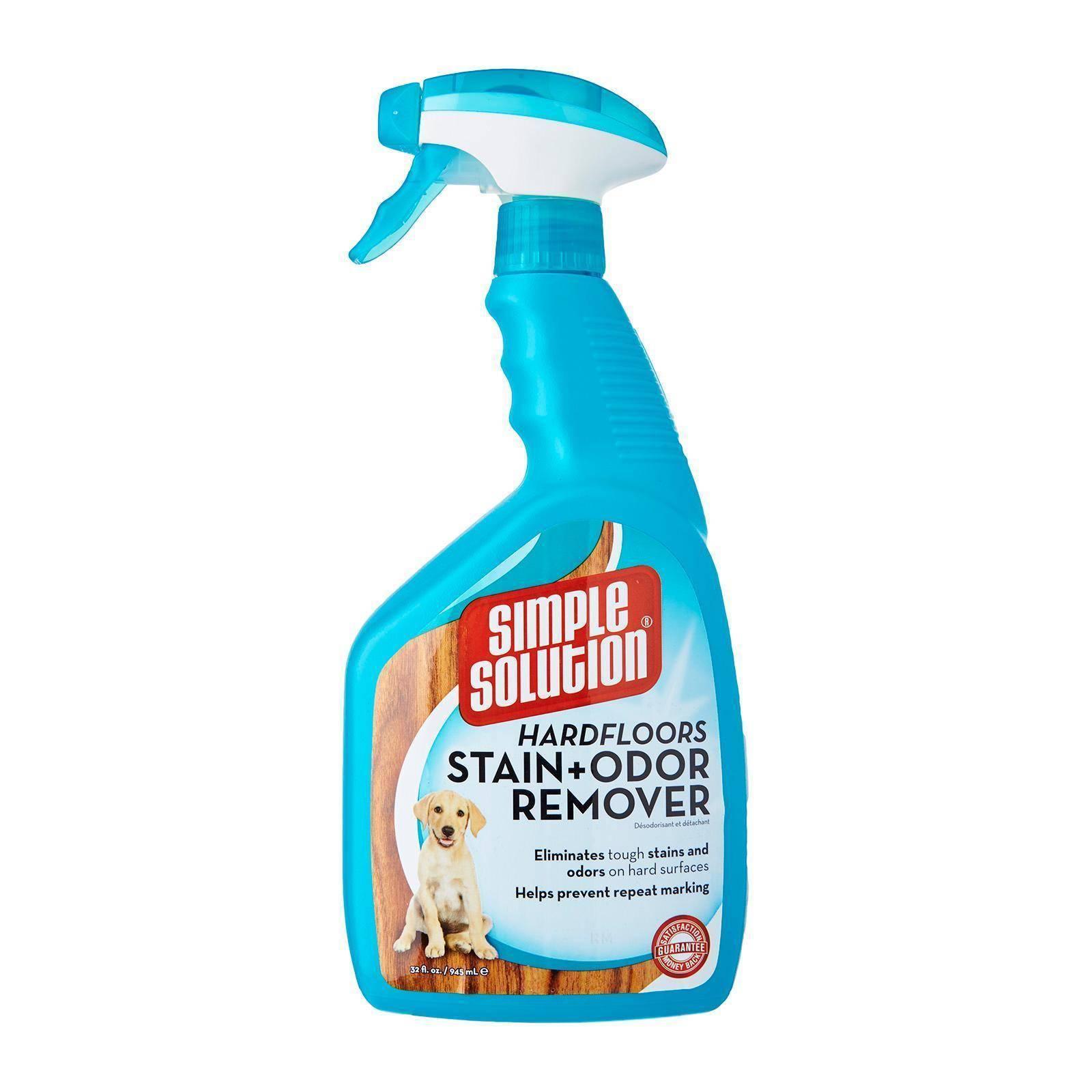 Чем и как вывести запах кошачьей мочи: самые эффективные средства