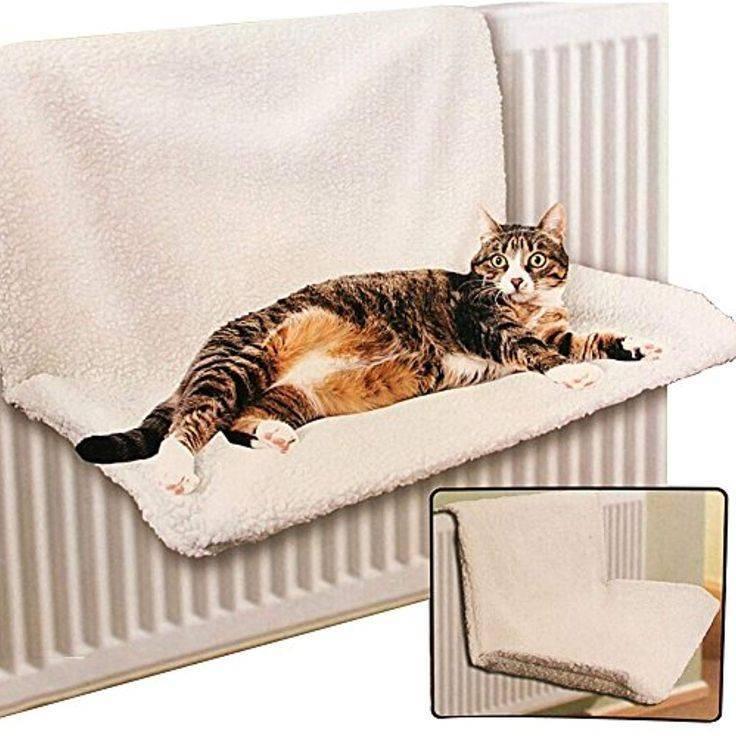 Лежанка для кошки своими руками (70 фото): как сделать лежак для кота из коробки - пошаговая инструкция. мастер-класс - делаем круглую лежанку из подручных материалов