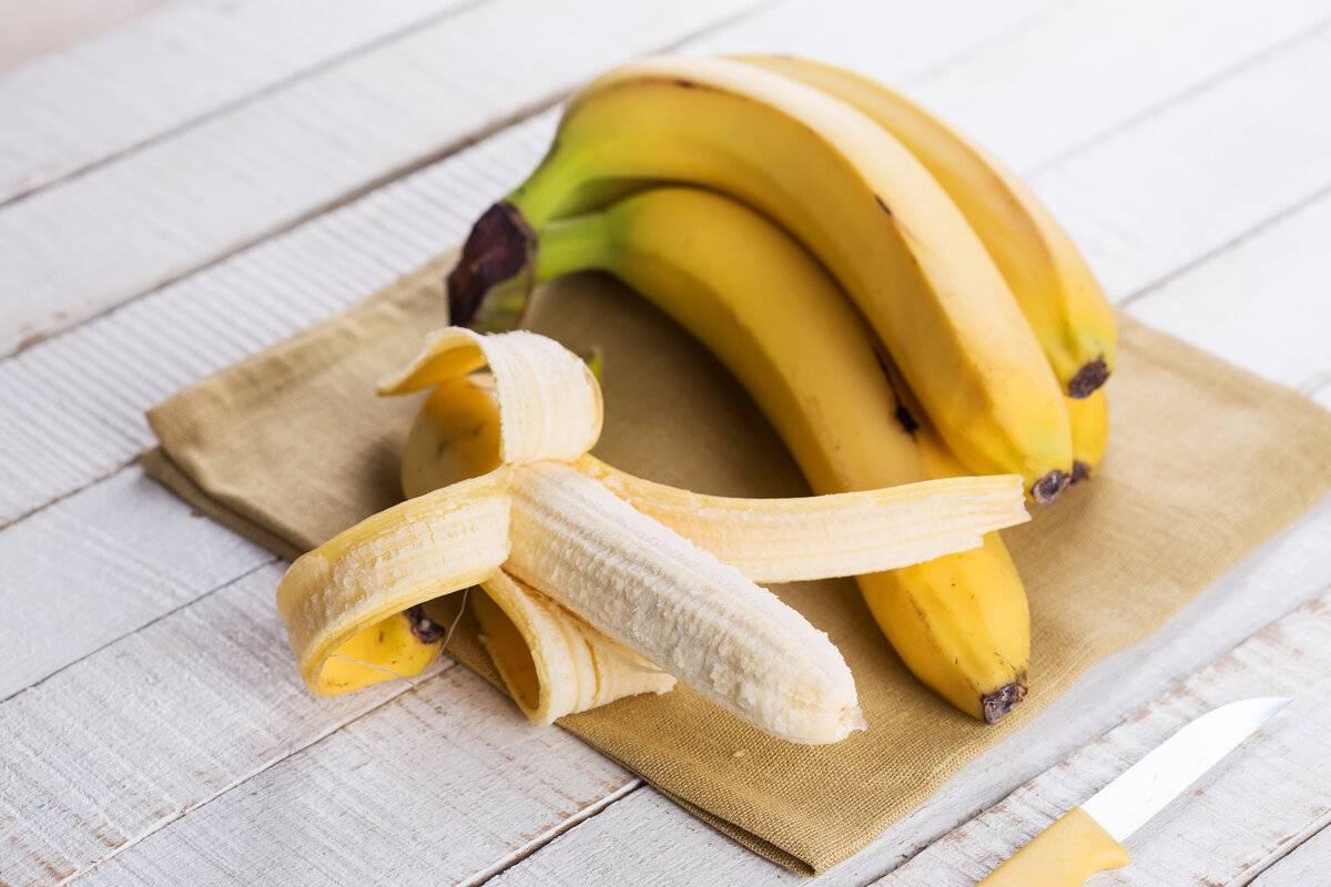 Можно ли давать собакам бананы? 10 фото польза и вред фрукта для щенков. в каком виде давать бананы собаке, которая их любит?