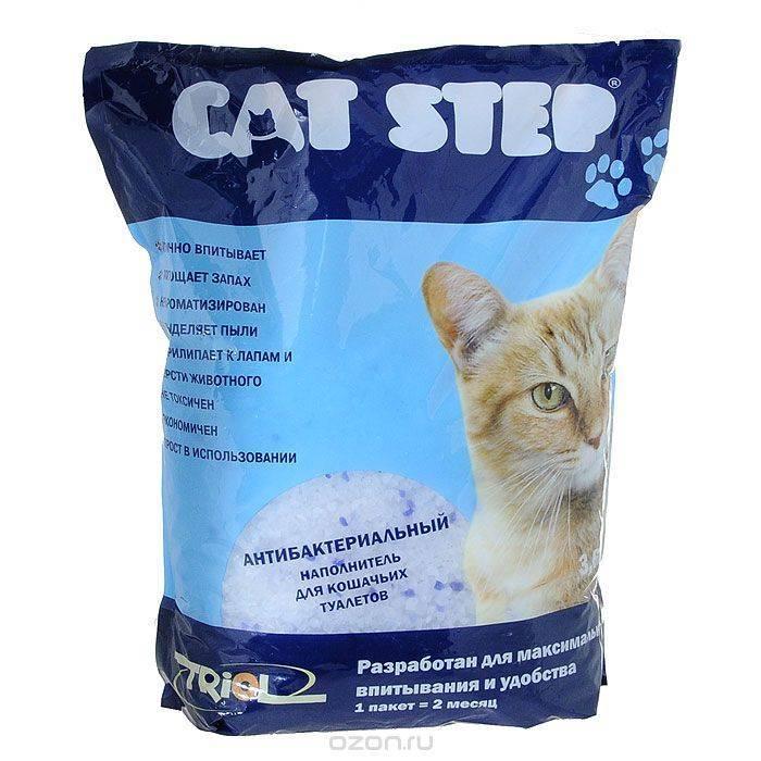 Наполнитель для кошачьего туалета - какой лучше, древесный, селикагелевый, комкующийся, рейтинг