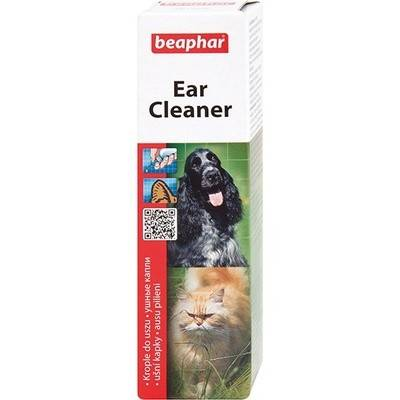 Как правильно и без вреда чистить уши и глаза сфинксу?