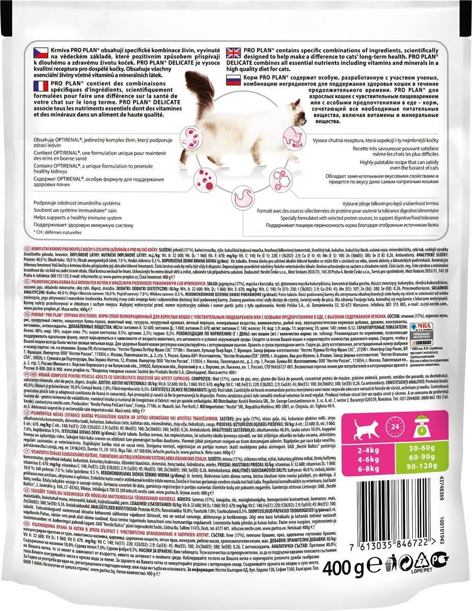 5 лучших лечебных кормов для кошек