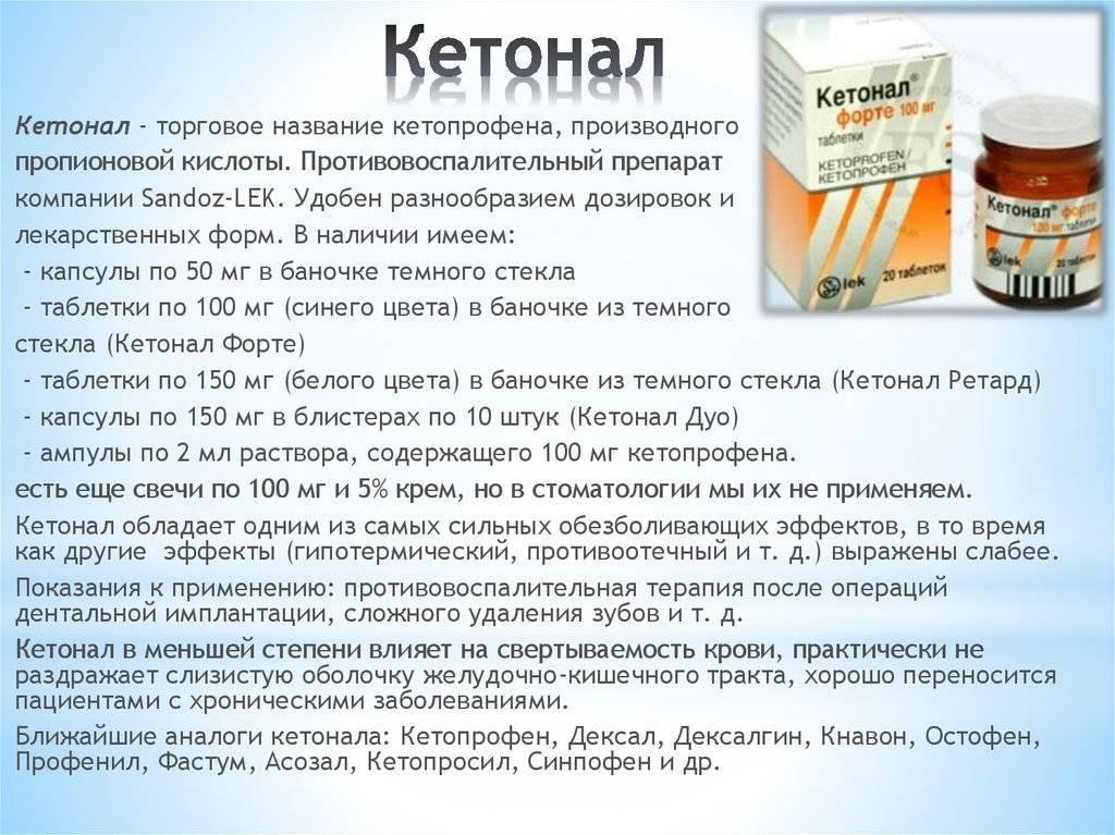 Всё, что вам необходимо знать об использовании препарата кетонал для собак