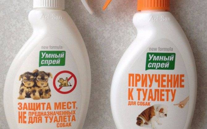 Биоспрей антигадин для кошек