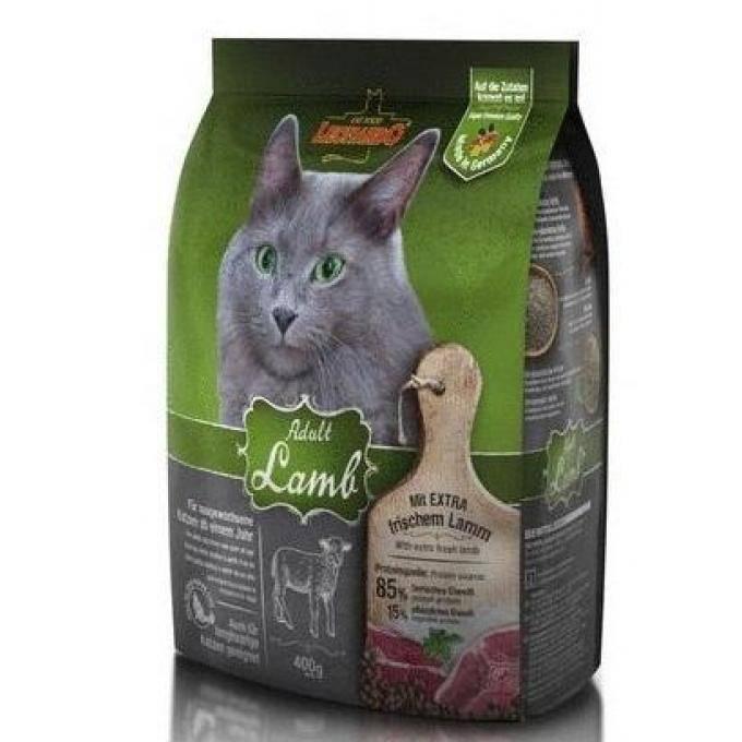 Корм для кошек леонардо (leonardo) - отзывы и советы ветеринаров
