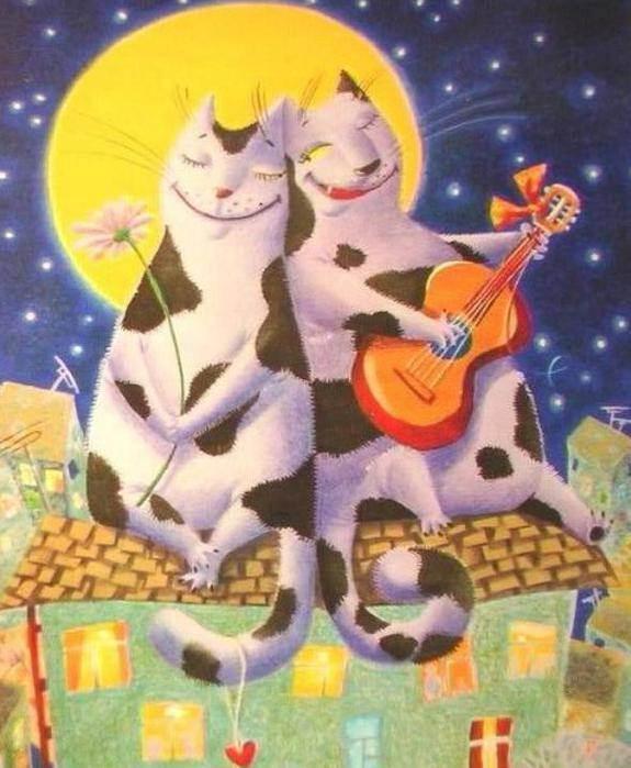 Кошка не хочет кота( - запись пользователя ксю.наборы для шитья тильд. скидки!!! (ksushkin_daily_log) в сообществе домашние животные в категории кошки. болезни, прививки, советы по уходу - babyblog.ru