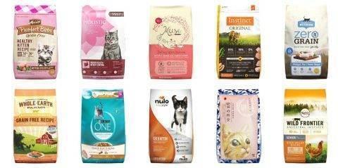 Почему россельхознадзор запретил ввоз корма для животных, известно ли когда снимут запрет на ввоз корма для кошек и собак в 2019: список стран