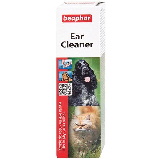 Отит у кошки:  симптомы и лечение, ушные капли и антибиотики