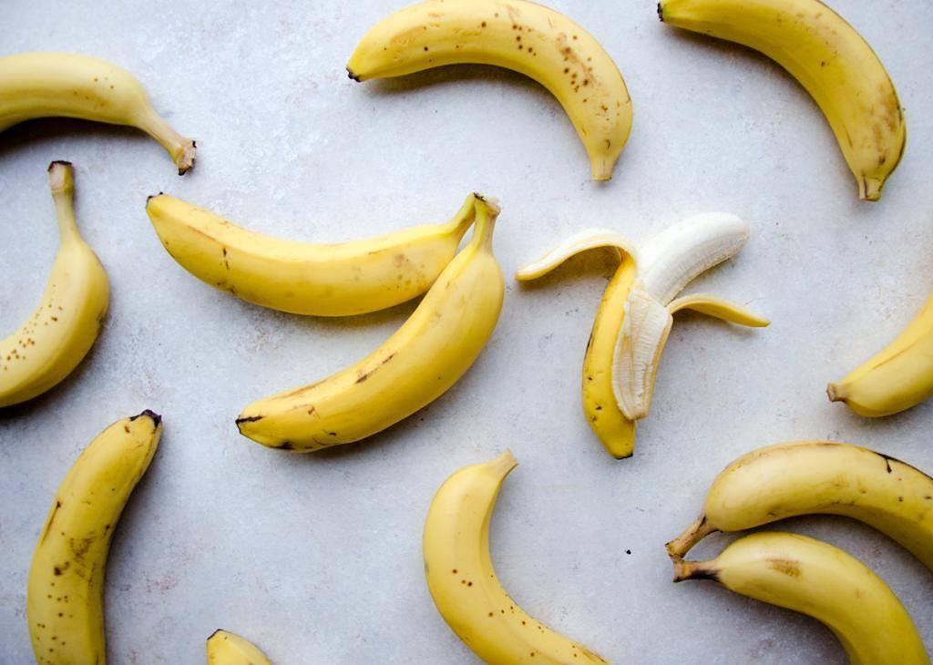 Бананы — всегда ли полезна вкусная экзотика? польза — вред бананов