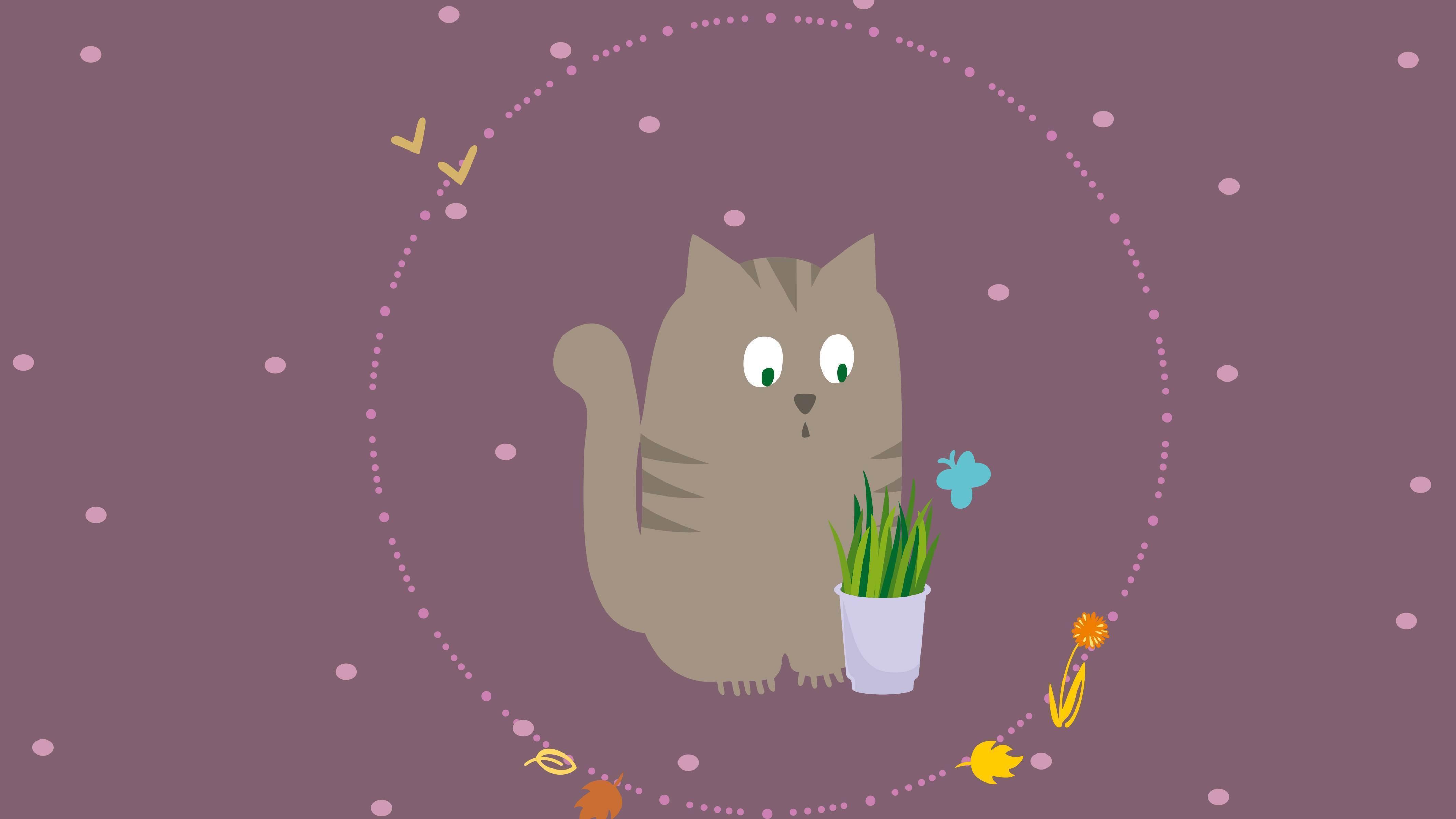 Пять мифов о кормлении котов и кошек