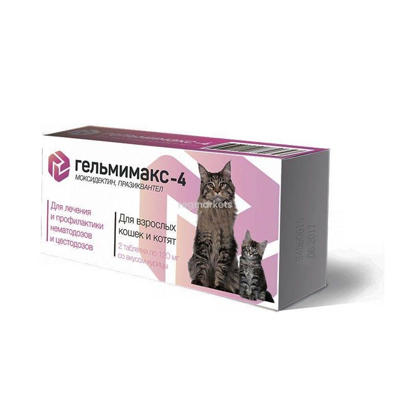Мильбемакс для собак: как принимать при паразитах, возможные побочные эффекты
