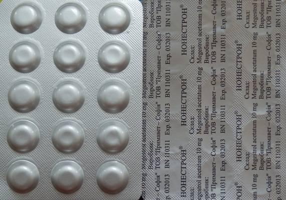 Противозачаточные таблетки для кошек: контрацептивы