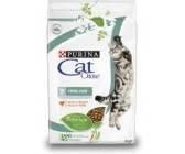 Состав корма для кошек «кэт чау», особенности продукта для котят, стерилизованных и кастрированных питомцев