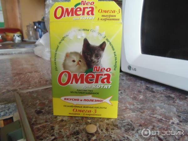 Рейтинг витаминов для кошек (2020): как выбрать, описание, отзывы