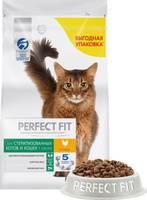 Какой выбрать корм для кастрированных котов
