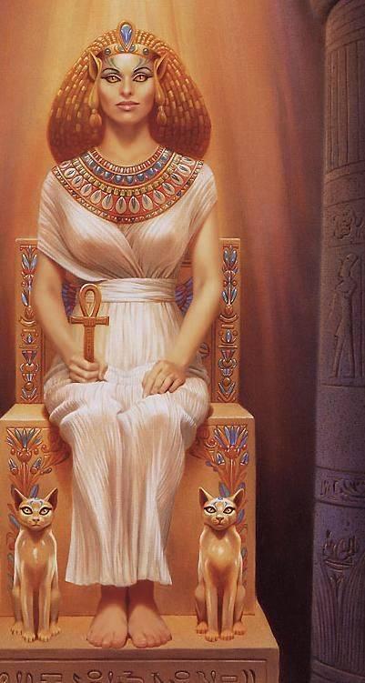 Древнеегипетский бог анубис и 10 интересных фактов о нем.