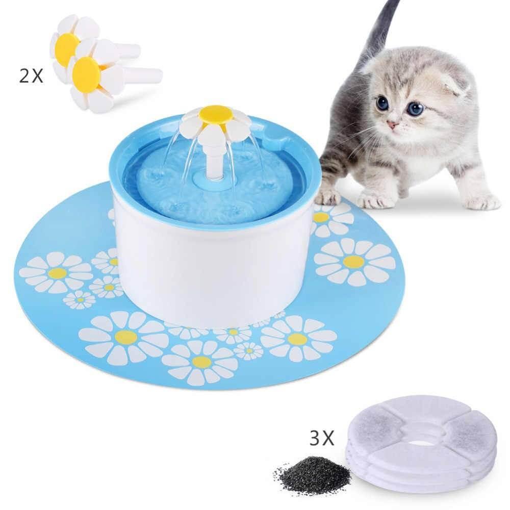Три лекарственных растения для кошек и собак