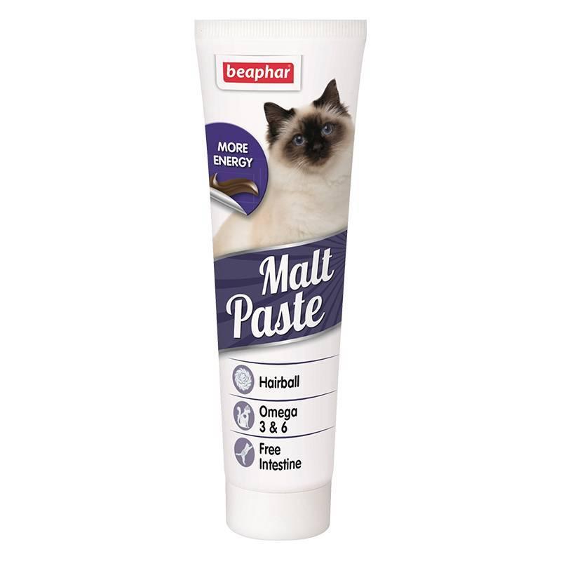 Как помочь кошке отрыгнуть шерсть из желудка
