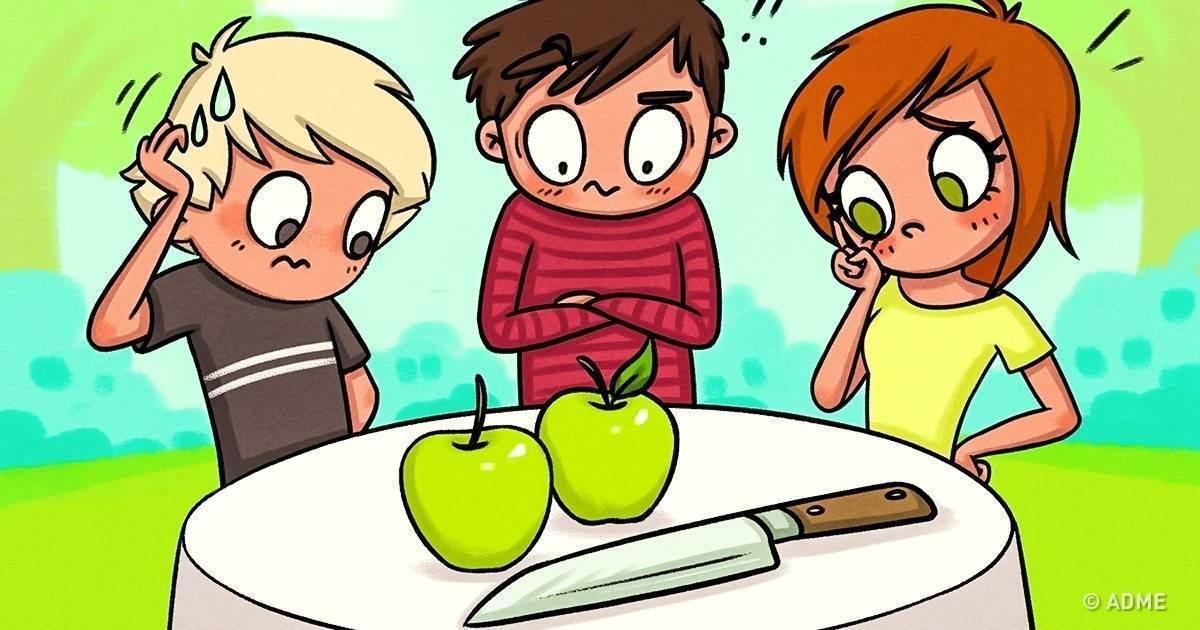 Можно ли собакам яблоки и в каком виде их давать?