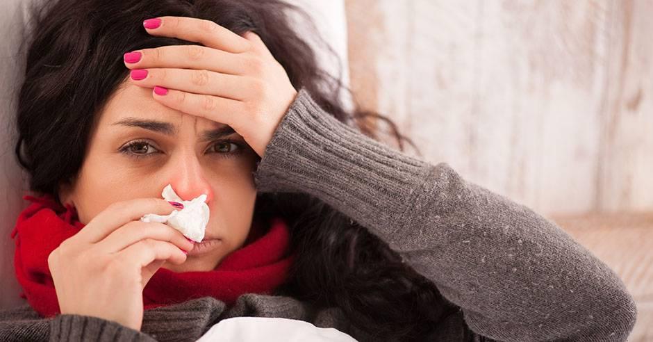 Заразен ли грипп для кошек?