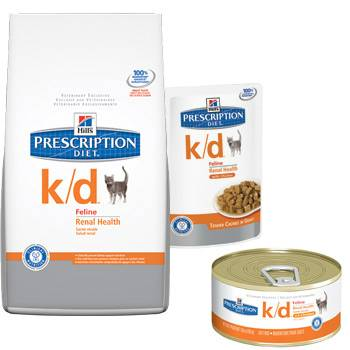 Чем кормить кота с почечной недостаточностью. подбор корма для кошек с хронической почечной недостаточностью