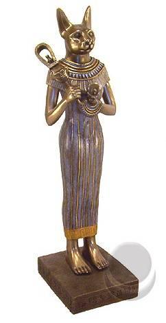Культы животных в древнем египте