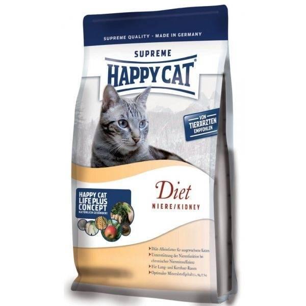 Питание кошки при мочекаменной болезни - муркин дом
