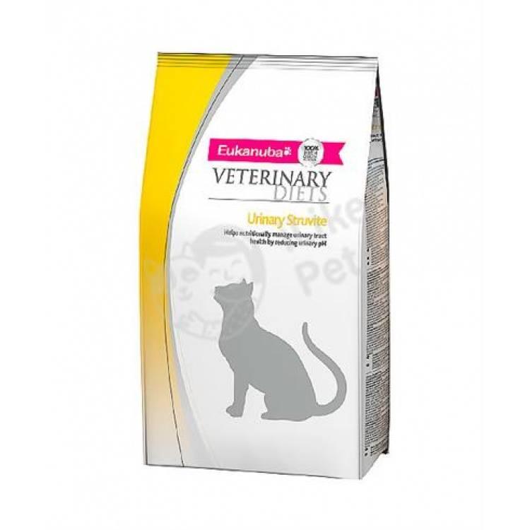 Лучшие лечебные корма для кошек при почечной недостаточности, общие рекомендации по питанию