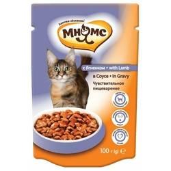 Почему показатели кормов для кошек не имеют верхних границ?