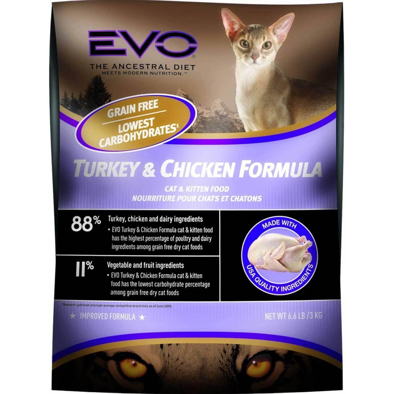«иннова»: корм для кошек нового поколения