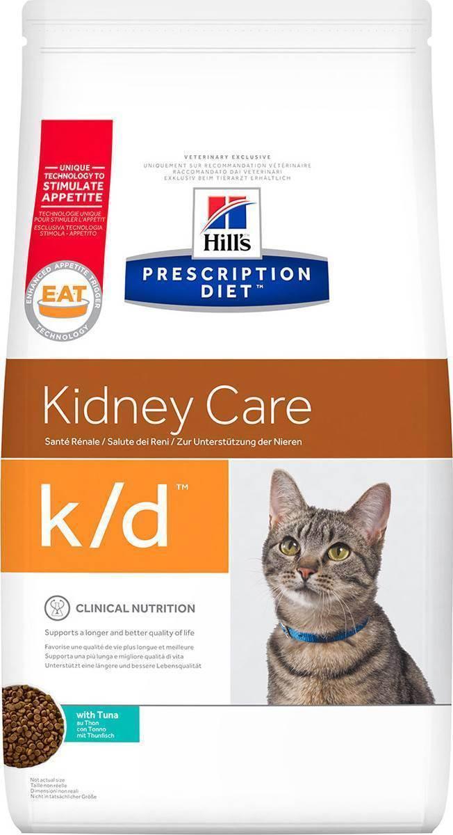 Мочекаменная болезнь у кошек.