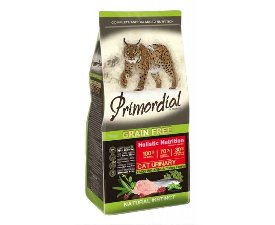 Холистик корма для кошек: рейтинг лучших кормов и отзывы