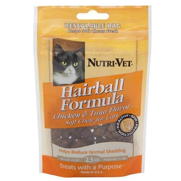 Мальт-паста для кошек: инструкция по применению