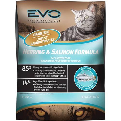 Innova evo: виды корма для кошек, его состав, плюсы и минусы, отзывы ветеринаров и владельцев животных о нем