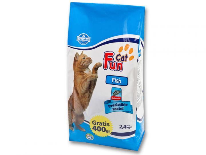 Корма для кошек farmina: обзор, отзывы, рекомендации