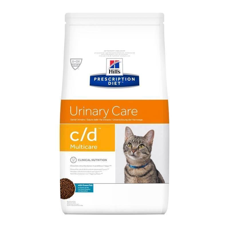 Корм для кошек при панкреатите хиллс