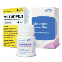 Инструкция по применению метилпреднизолона (метилпреда)  для владельцев собак и кошек