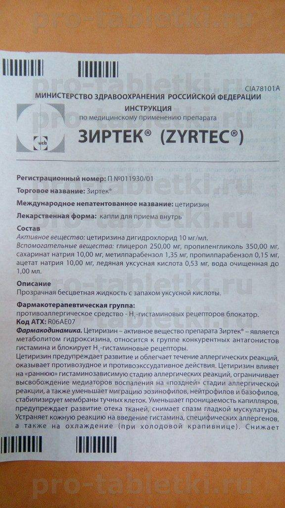 Применение препарата зиртек для кошек - zhivomag