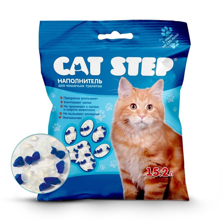 Силикагелевый наполнитель для кошачьего туалета: особенности использования, отличия от других наполнителей, отзывы