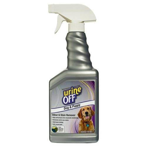 Чем отмыть мочу кошки?