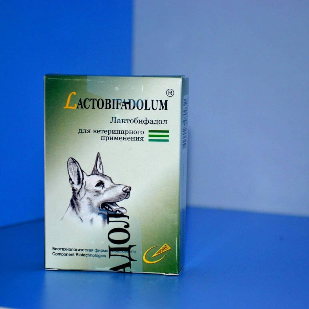 Лактобифадол для кошек инструкция по применению, пробиотик для котят