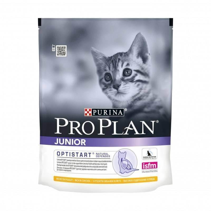 Обзор линейки кормов для кошек purina pro plan liveclear - петобзор