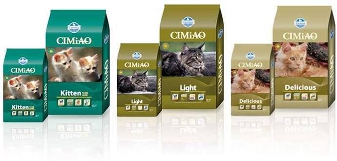 Farmina nd - корм для кошек и котов   цена, отзывы, состав