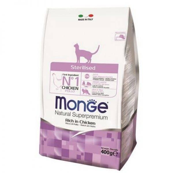 Корм для собак monge: отзывы, разбор состава, цена - петобзор