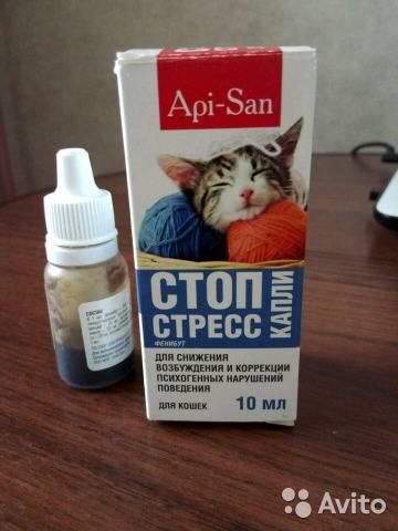 Стоп-стресс для собак: инструкция по применению с дозировкой успокоительного в таблетках и каплях. можно ли давать препарат от api-san щенкам крупных и мелких пород?