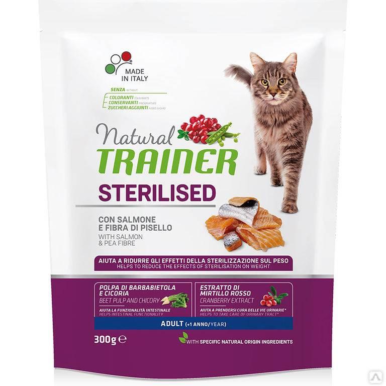 Влажный корм для стерилизованных кошек: рейтинг лучших жидких кормов для кастрированных котов. как выбрать корм супер-премиум-класса?