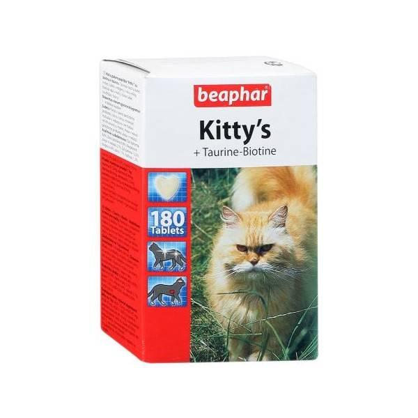 Таурин для кошек: что это, какую роль выполняет, где содержится, как избежать тауриновой недостаточности