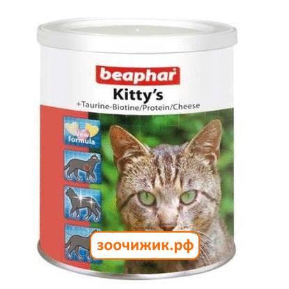 Беафар витамины для кастрированных котов