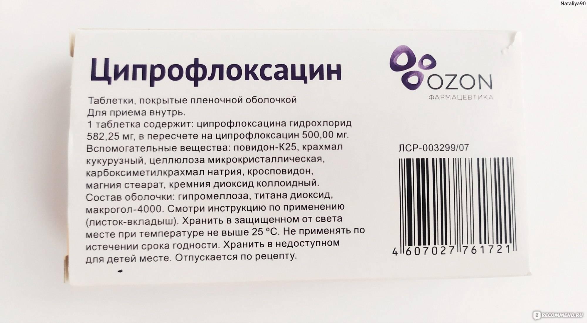 Ципрофлоксацин (таблетки) для собак и кошек   отзывы о применении препаратов для животных от ветеринаров и заводчиков